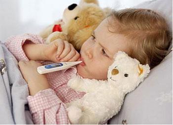 砭石刮痧有效调理小儿感冒咳嗽