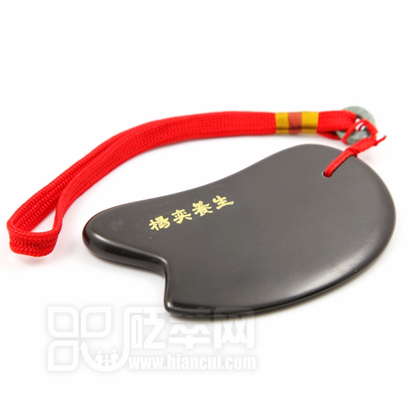 杨奕砭石与泗滨宝砭石的真假怎样辨别?