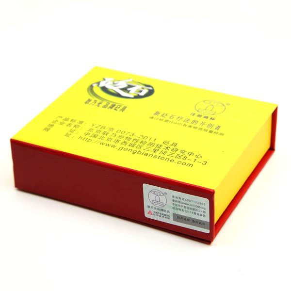 泗滨砭石男梳,砭石梳子图6