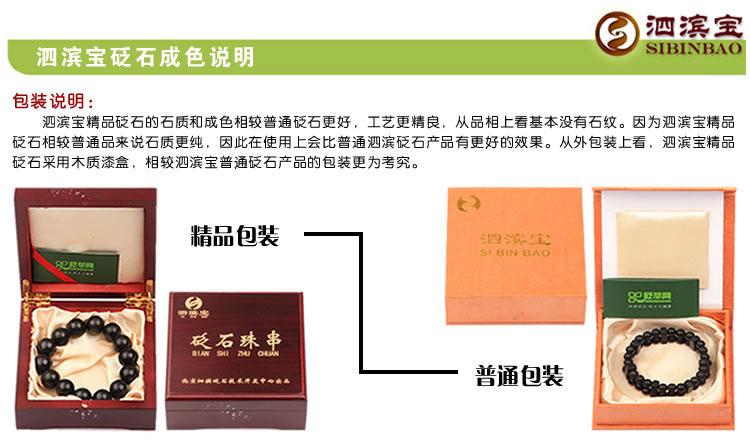泗滨宝品牌包装盒说明