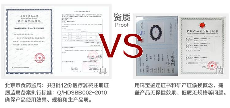 砭萃网 • 泗滨宝品牌说明:真假对比3