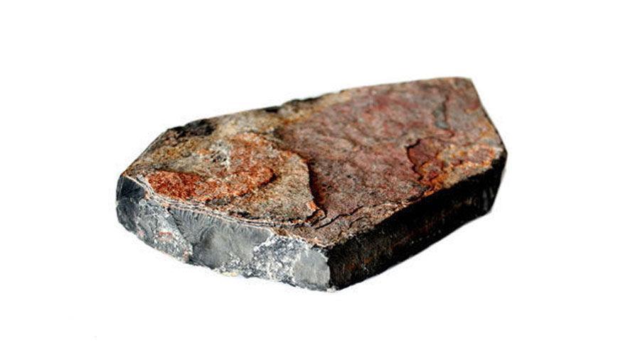 解读砭石的来历、成分及物理特性