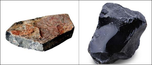 砭石与黑曜石的区别很大,千万别搞错了!