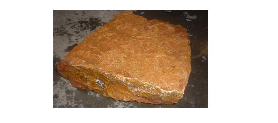 红砭石的作用与功效,你真的了解吗?
